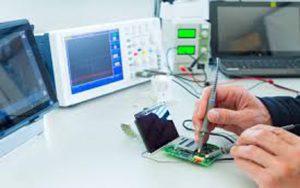 Hospital equipment Calibration