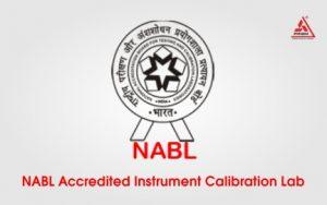 NABL calibration lab in Ahmedabad