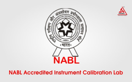 NABL calibration lab in Ahmedabad