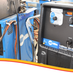 How Calibration Plays An Impeccable Role For Welding Machines?