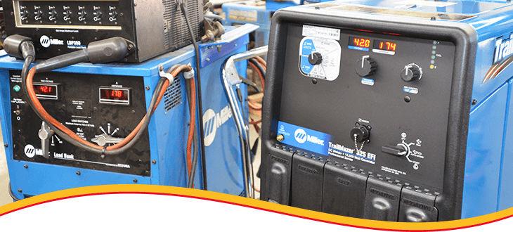 welding calibration01 NABL Instrument Calibration Laboratory In Ahmedabad.