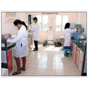 environment 3 NABL Instrument Calibration Laboratory In Ahmedabad.