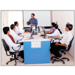 environment 5 NABL Instrument Calibration Laboratory In Ahmedabad.
